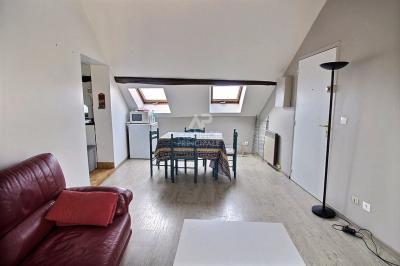 Appartement Triel sur Seine &bull; <span class='offer-area-number'>25</span> m² environ &bull; <span class='offer-rooms-number'>2</span> pièces