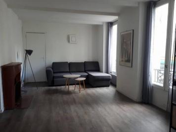 Appartement Paris 17 &bull; <span class='offer-area-number'>65</span> m² environ &bull; <span class='offer-rooms-number'>3</span> pièces