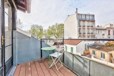 Maison Paris 19 &bull; <span class='offer-area-number'>190</span> m² environ &bull; <span class='offer-rooms-number'>6</span> pièces