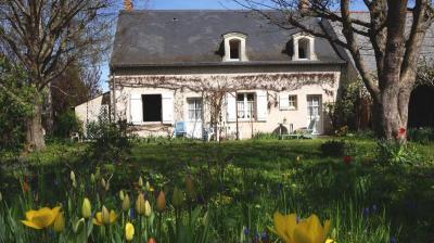 Maison Saumur &bull; <span class='offer-area-number'>145</span> m² environ &bull; <span class='offer-rooms-number'>7</span> pièces