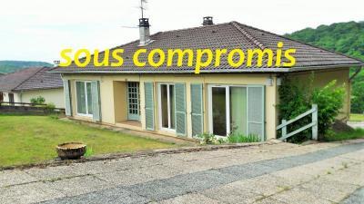 Maison Kedange sur Canner &bull; <span class='offer-area-number'>116</span> m² environ &bull; <span class='offer-rooms-number'>5</span> pièces