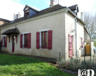 Maison Bonnetable &bull; <span class='offer-area-number'>145</span> m² environ &bull; <span class='offer-rooms-number'>7</span> pièces