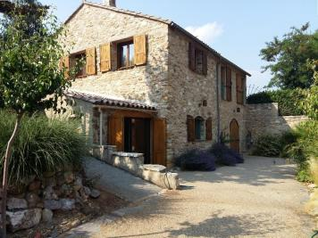 Maison Olargues &bull; <span class='offer-area-number'>138</span> m² environ &bull; <span class='offer-rooms-number'>5</span> pièces