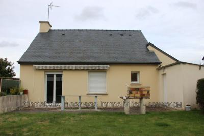 Maison Plelan le Petit &bull; <span class='offer-area-number'>57</span> m² environ &bull; <span class='offer-rooms-number'>2</span> pièces