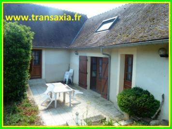 Maison Sancerre &bull; <span class='offer-area-number'>90</span> m² environ &bull; <span class='offer-rooms-number'>3</span> pièces