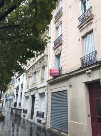 Appartement Vincennes &bull; <span class='offer-area-number'>43</span> m² environ &bull; <span class='offer-rooms-number'>2</span> pièces