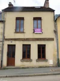 Maison Le Mele sur Sarthe &bull; <span class='offer-area-number'>100</span> m² environ &bull; <span class='offer-rooms-number'>6</span> pièces