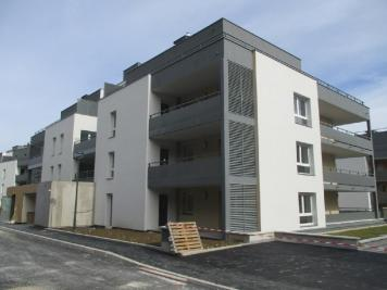 Appartement Rumilly &bull; <span class='offer-area-number'>41</span> m² environ &bull; <span class='offer-rooms-number'>2</span> pièces