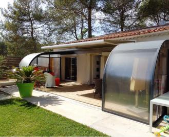 Maison Cuges les Pins &bull; <span class='offer-area-number'>108</span> m² environ &bull; <span class='offer-rooms-number'>4</span> pièces