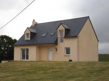 Maison Plounevezel &bull; <span class='offer-area-number'>130</span> m² environ &bull; <span class='offer-rooms-number'>7</span> pièces