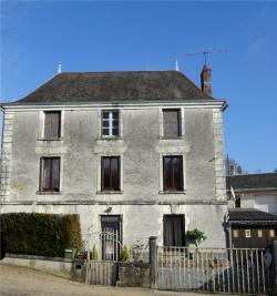 Maison Parthenay &bull; <span class='offer-area-number'>112</span> m² environ &bull; <span class='offer-rooms-number'>4</span> pièces