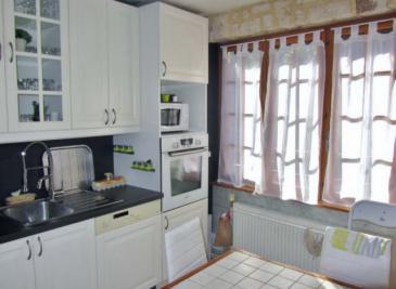 Maison St Aubin les Elbeuf &bull; <span class='offer-area-number'>90</span> m² environ &bull; <span class='offer-rooms-number'>6</span> pièces