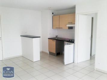 Appartement Clermont Ferrand &bull; <span class='offer-area-number'>40</span> m² environ &bull; <span class='offer-rooms-number'>2</span> pièces