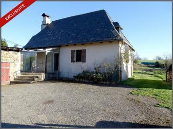 Maison Monceaux sur Dordogne &bull; <span class='offer-area-number'>53</span> m² environ &bull; <span class='offer-rooms-number'>4</span> pièces