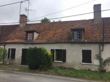 Maison Vendoeuvres &bull; <span class='offer-area-number'>124</span> m² environ &bull; <span class='offer-rooms-number'>4</span> pièces