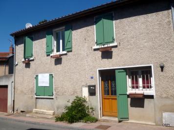 Maison Quincieux &bull; <span class='offer-area-number'>103</span> m² environ &bull; <span class='offer-rooms-number'>4</span> pièces