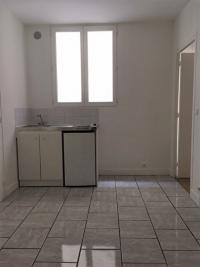 Appartement St Denis &bull; <span class='offer-area-number'>22</span> m² environ &bull; <span class='offer-rooms-number'>2</span> pièces