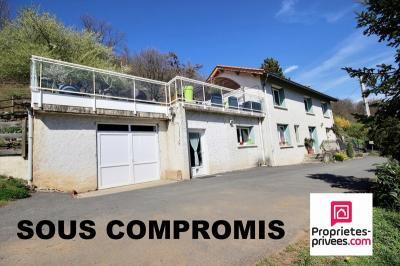 Maison Bellegarde en Forez &bull; <span class='offer-area-number'>114</span> m² environ &bull; <span class='offer-rooms-number'>5</span> pièces