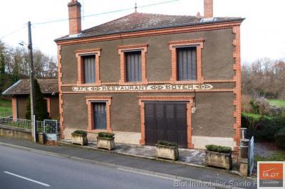 Maison Ste Florine &bull; <span class='offer-area-number'>190</span> m² environ &bull; <span class='offer-rooms-number'>7</span> pièces