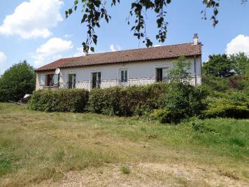 Maison Lapeyrouse &bull; <span class='offer-area-number'>147</span> m² environ &bull; <span class='offer-rooms-number'>6</span> pièces