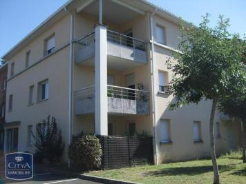 Appartement Castres &bull; <span class='offer-area-number'>60</span> m² environ &bull; <span class='offer-rooms-number'>3</span> pièces