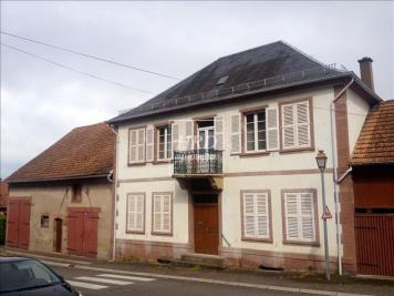 Maison Reinhardsmunster &bull; <span class='offer-area-number'>200</span> m² environ &bull; <span class='offer-rooms-number'>8</span> pièces