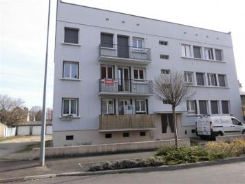 Appartement Longvic &bull; <span class='offer-area-number'>55</span> m² environ &bull; <span class='offer-rooms-number'>3</span> pièces