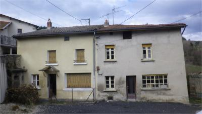 Maison St Remy sur Durolle &bull; <span class='offer-area-number'>87</span> m² environ &bull; <span class='offer-rooms-number'>5</span> pièces