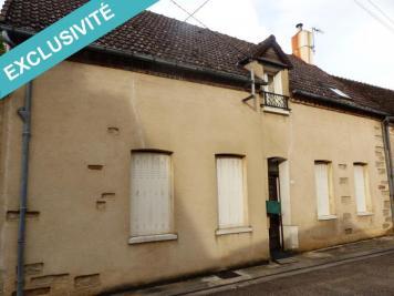 Maison Villeneuve L Archeveque &bull; <span class='offer-area-number'>106</span> m² environ &bull; <span class='offer-rooms-number'>3</span> pièces
