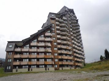 Appartement Avoriaz &bull; <span class='offer-area-number'>24</span> m² environ &bull; <span class='offer-rooms-number'>2</span> pièces