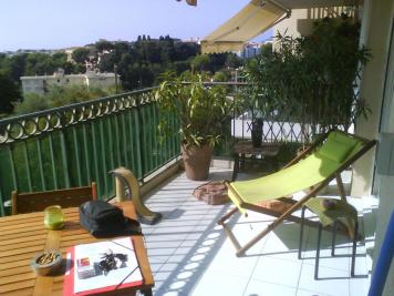 Appartement Antibes &bull; <span class='offer-area-number'>43</span> m² environ &bull; <span class='offer-rooms-number'>2</span> pièces