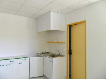 Appartement Marseille 13 &bull; <span class='offer-area-number'>24</span> m² environ &bull; <span class='offer-rooms-number'>1</span> pièce