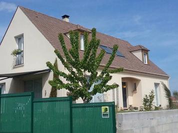 Maison Le Meux &bull; <span class='offer-area-number'>170</span> m² environ &bull; <span class='offer-rooms-number'>5</span> pièces