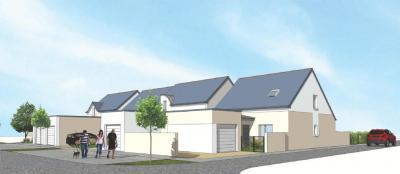 Maison Saumur &bull; <span class='offer-rooms-number'>5</span> pièces