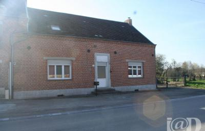 Maison Sains du Nord &bull; <span class='offer-area-number'>165</span> m² environ &bull; <span class='offer-rooms-number'>5</span> pièces