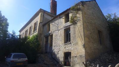 Maison Jonchery sur Vesle &bull; <span class='offer-area-number'>260</span> m² environ &bull; <span class='offer-rooms-number'>10</span> pièces