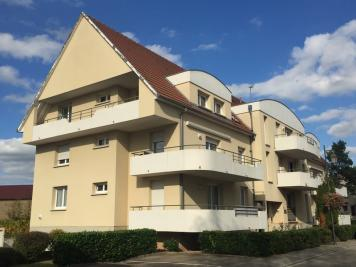 Appartement Chatenois &bull; <span class='offer-area-number'>50</span> m² environ &bull; <span class='offer-rooms-number'>2</span> pièces