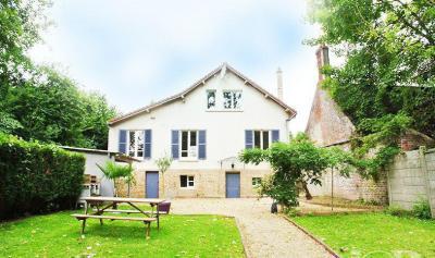 Maison Ressons sur Matz &bull; <span class='offer-area-number'>100</span> m² environ &bull; <span class='offer-rooms-number'>5</span> pièces