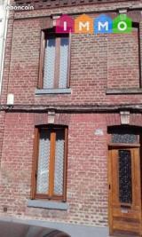 Maison Amiens &bull; <span class='offer-area-number'>54</span> m² environ &bull; <span class='offer-rooms-number'>3</span> pièces