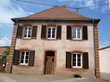 Maison Niederhaslach &bull; <span class='offer-area-number'>129</span> m² environ &bull; <span class='offer-rooms-number'>5</span> pièces
