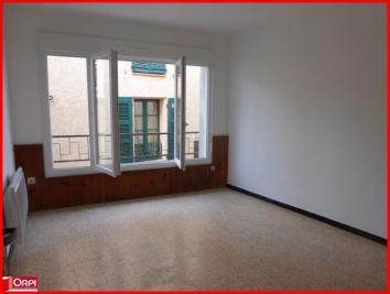 Appartement Vinon sur Verdon &bull; <span class='offer-area-number'>45</span> m² environ &bull; <span class='offer-rooms-number'>2</span> pièces