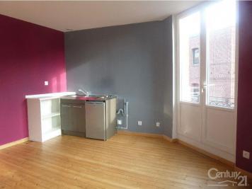 Appartement Douai &bull; <span class='offer-area-number'>32</span> m² environ &bull; <span class='offer-rooms-number'>2</span> pièces