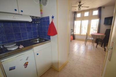 Appartement St Jean de Luz &bull; <span class='offer-area-number'>23</span> m² environ &bull; <span class='offer-rooms-number'>1</span> pièce