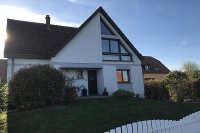 Villa Mundolsheim &bull; <span class='offer-area-number'>120</span> m² environ &bull; <span class='offer-rooms-number'>6</span> pièces