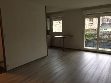 Appartement Janze &bull; <span class='offer-area-number'>48</span> m² environ &bull; <span class='offer-rooms-number'>2</span> pièces