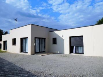 Maison St Florent des Bois &bull; <span class='offer-area-number'>112</span> m² environ &bull; <span class='offer-rooms-number'>5</span> pièces