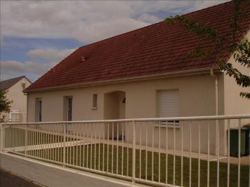 Maison Cloyes sur le Loir &bull; <span class='offer-area-number'>130</span> m² environ &bull; <span class='offer-rooms-number'>5</span> pièces
