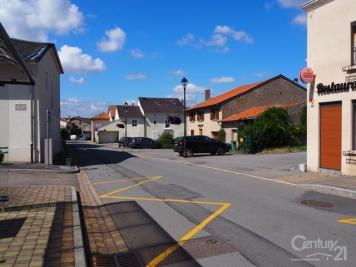 Maison Argancy &bull; <span class='offer-area-number'>353</span> m² environ &bull; <span class='offer-rooms-number'>10</span> pièces