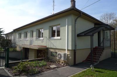 Maison Kingersheim &bull; <span class='offer-area-number'>105</span> m² environ &bull; <span class='offer-rooms-number'>5</span> pièces