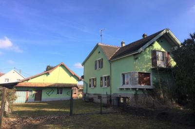 Maison Hirtzbach &bull; <span class='offer-area-number'>180</span> m² environ &bull; <span class='offer-rooms-number'>6</span> pièces
